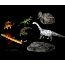 Dinosaurs in the Jurassic
