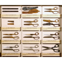How Shears Are Made