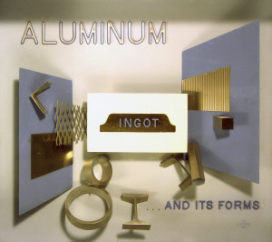 Aluminum and its Forms